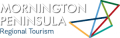 Mornington peninsula Tourism Logo