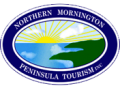 Northern Mornington Peninsula Tourism Logo