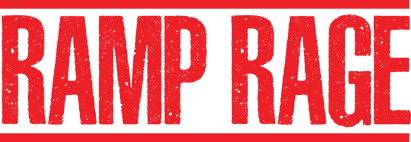 RAMP RAGE