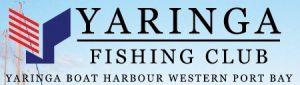 Yaringa Fishing Club